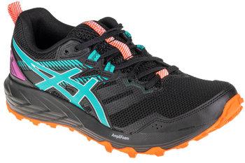 Asics Gel-Sonoma 6 1012A922-001, Damskie, buty do biegania, Czarne-Asics