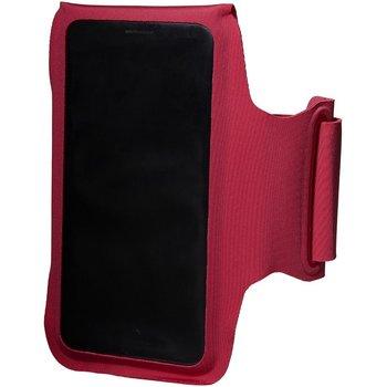 Asics, Saszetka na ramię, Arm Pouch Phone 3013A031 713, różowy-Asics