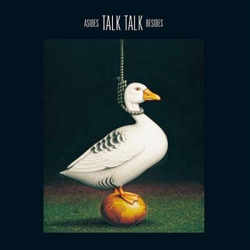 Living in Another World-Talk Talk