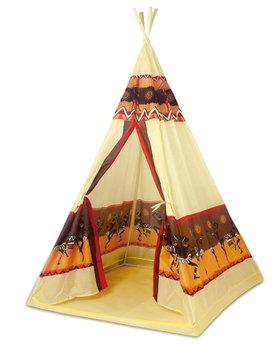 Askato, namiot Tipi