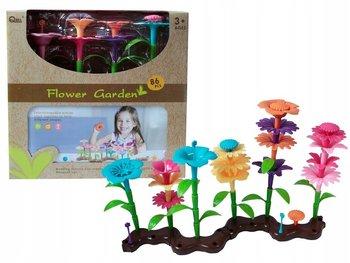Askato, zestaw kreatywny Ogródek kwiatowy-ASKATO
