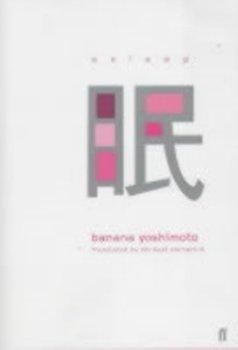 Asleep-Yoshimoto Banana