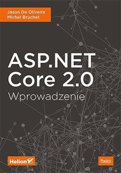 ASP.NET Core 2.0. Wprowadzenie-Opracowanie zbiorowe