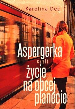 Aspergerka-Dec Karolina