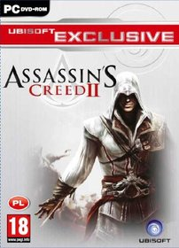 Assassin's Creed 2 - Ubisoft