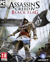 Assassin's Creed 4 Black Flag - Deluxe Edition