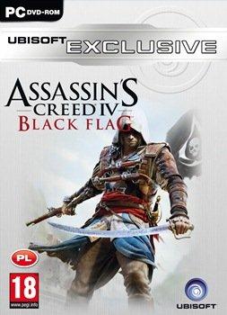 Assassin's Creed 4: Black Flag-Ubisoft