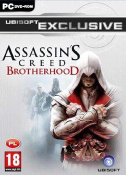 Assassin's Creed: Brotherhood-Ubisoft