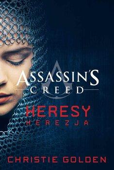 Assassin's Creed: Heresy. Herezja -Golden Christie