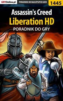 Assassin's Creed: Liberation HD - poradnik do gry-Homa Patrick Yxu