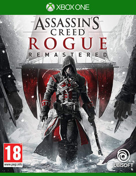 Assassin's Creed: Rogue - Remastered-Ubisoft