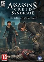 Assassin's Creed Syndicate - Dreadful Crimes (PC)
