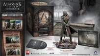 Assassin's Creed Syndicate - Edycja Charing Cross