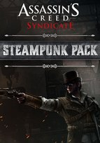 Assassin's Creed Syndicate - Steampunk Pack (PC)