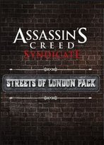 Assassin's Creed Syndicate - Streets of London Pack (PC)