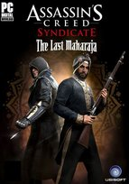 Assassin's Creed Syndicate - The Last Maharaja (PC)