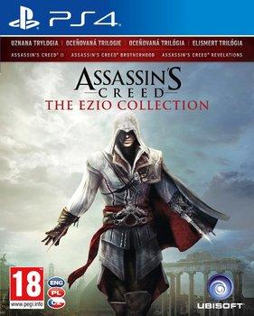 Assassin's Creed - The Ezio Collection-Ubisoft