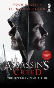 Assassin's Creed. The Official Film Tie-In - Golden Christie
