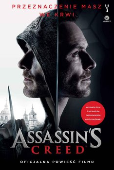 Assassin's Creed-Golden Christie