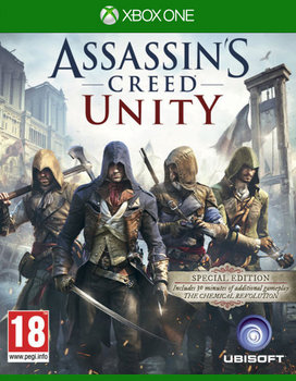 Assassins Creed Unity - Ubisoft
