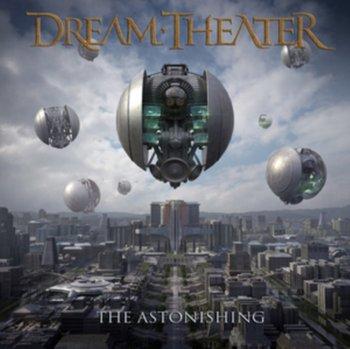 Astonishing-Dream Theater