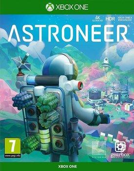 Astroneer-Gearbox Software