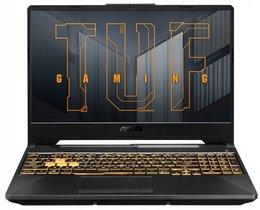 ASUS TUF F15 15.6_144Hz i5 8GB SSD256GB RTX3050