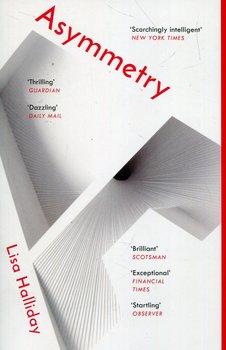 Asymmetry-Halliday Lisa