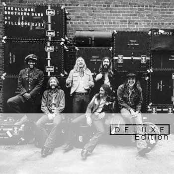 At Fillmore East - The Allman Brothers Band