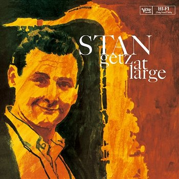 At Large - Stan Getz