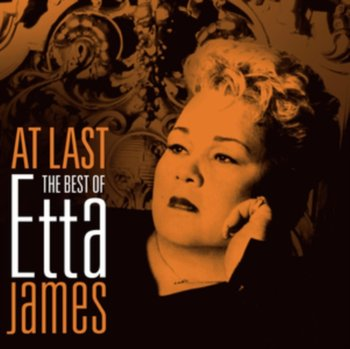 At Last: The Best Of Etta James - James Etta