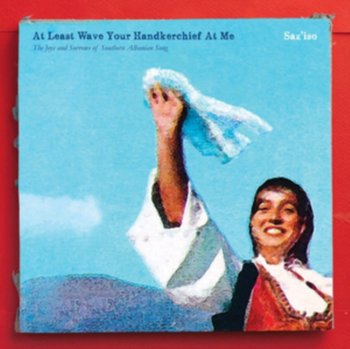 At Least Wave Your Handkerchief At Me-Saz-iso