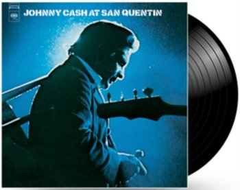 At San Quentin-Cash Johnny