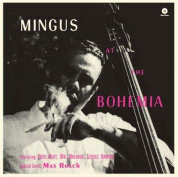 At the Bohemia-Mingus Charles