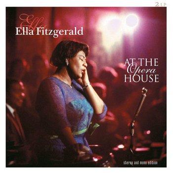 At The Opera House-Fitzgerald Ella, Peterson Oscar, Ellis Herb, Brown Ray, Jones Jo, Getz Stan, Hawkins Coleman, Young Lester