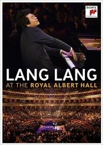 At The Royal Albert Hall-Lang Lang