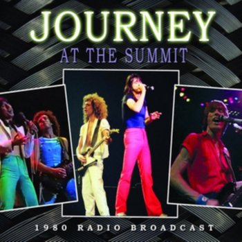 At the Summit-Journey