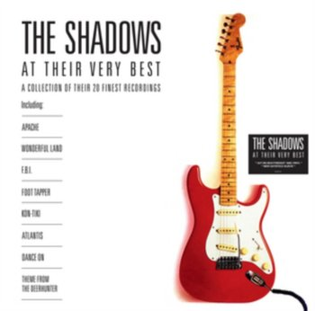 At Their Very Best - The Shadows