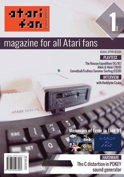 Atari Fan