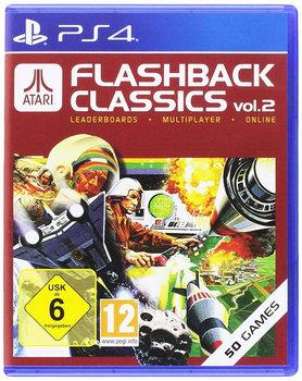 Atari Flashback Classics Collection Vol.2-Atari