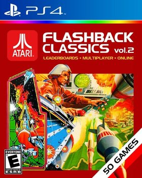 Atari Flashback: Volume 2-Atari