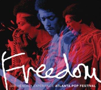 Atlanta Pop Festival-Hendrix Jimi