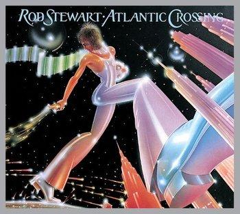 Atlantic Crossing Collector's Edition-Stewart Rod