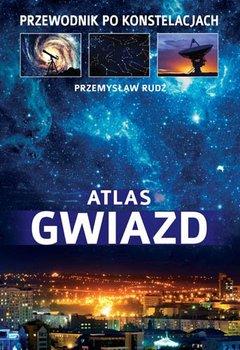 Atlas gwiazd                      (ebook)