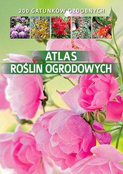 Atlas roślin ogrodowych                      (ebook)