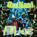 ATLiens (25th Anniversary Deluxe Edition)-Outkast