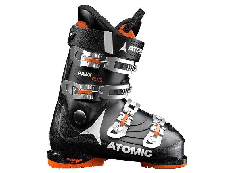Atomic, Buty narciarskie męskie, Hawx 2.0 Plus 100 SMU 2020, rozmiar 45/46