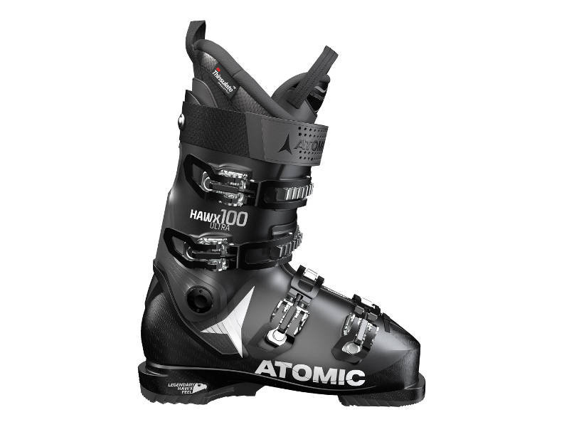 Atomic Buty Narciarskie Meskie Hawx Ultra 100 2020 Rozmiar 42 43 Atomic Sport Sklep Empik Com