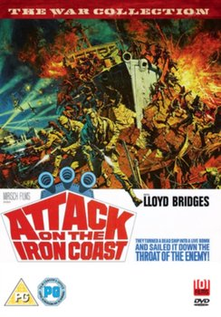 Attack On the Iron Coast (brak polskiej wersji językowej)-Wendkos Paul