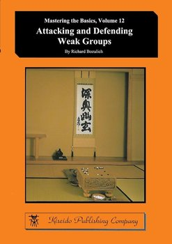 Attacking and Defending Weak Groups - Bozulich Richard